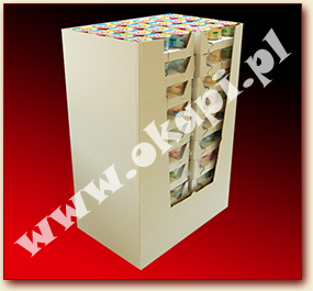 Display 80 x 3 szt.